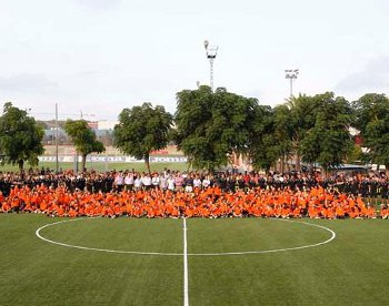 L'estiu més llarg del València CF