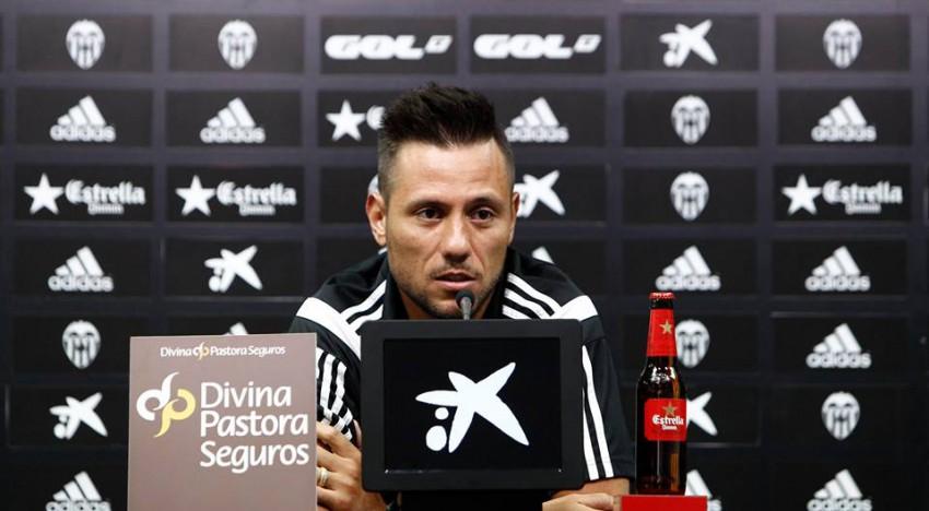 """Alves: """"Amb Lim, el VCF cada temporada serà més fort"""""""