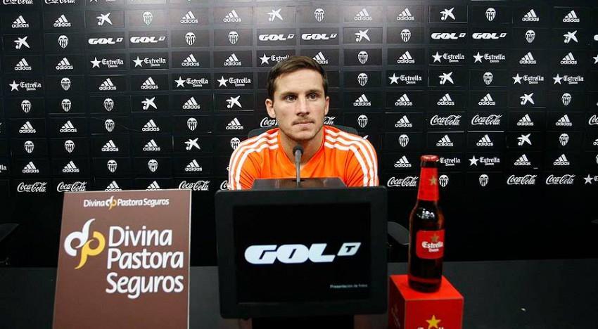 """Piatti: """"El nostre objectiu són els llocs Champions"""""""