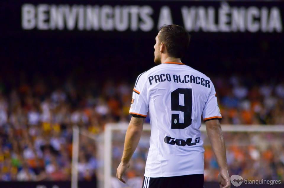 Fotogaleria : València CF – Màlaga CF