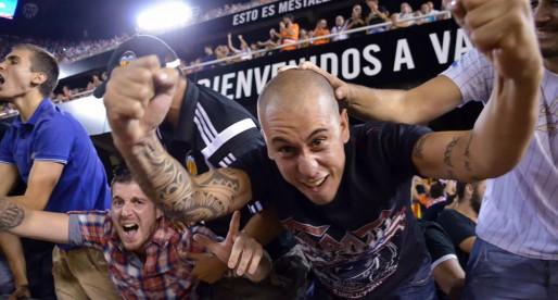 El València CF supera els 36.000 abonats