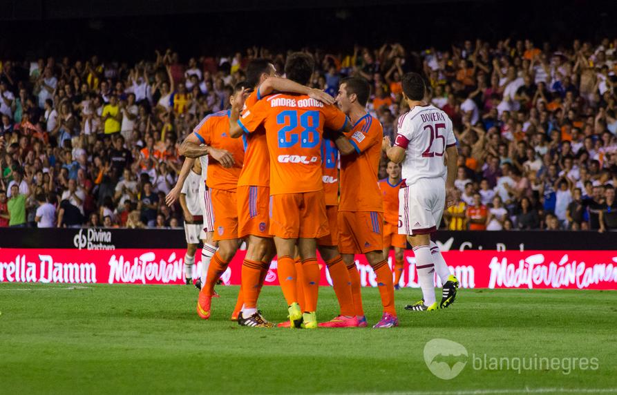 Un València molt organitzat i amb pegada guanya el Trofeu Taronja