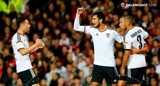 Un València per a tindre en compte (2-1)