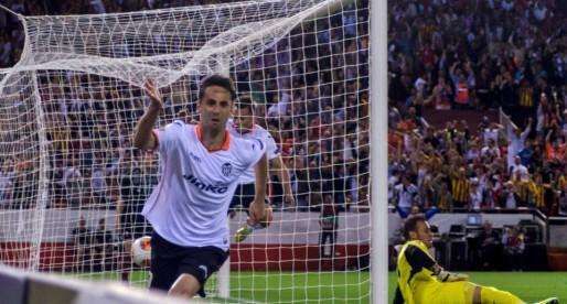 El Benfica estudia la contractació de Jonas