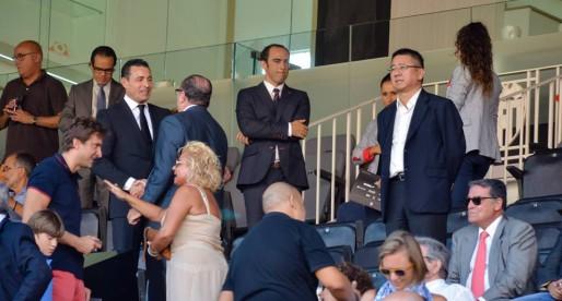 Bloquejada la venda del València