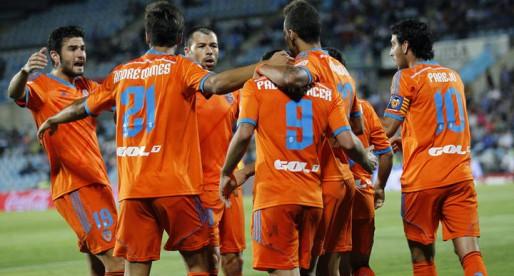 El València tan sols ha guanyat un dels últims 5 partits al Coliseum