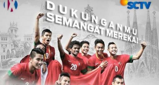 El Mestalla s'enfronta a Indonèsia sub-19