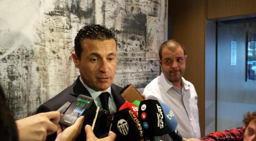 """Amadeo Salvo: """"S'està perdent el temps en tonteries. Bankia ha de fer-se-ho mirar"""""""