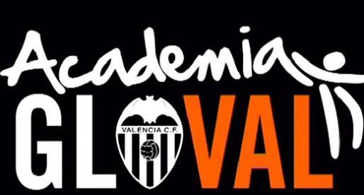 L'Acadèmia GloVal ja respira a futbol