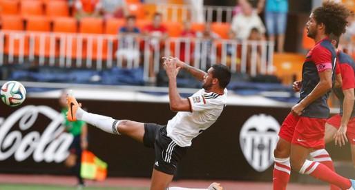 Derrota del Mestalla en el descompte (1-2)