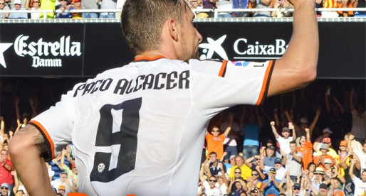 Portada : València CF 3-1 Espanyol