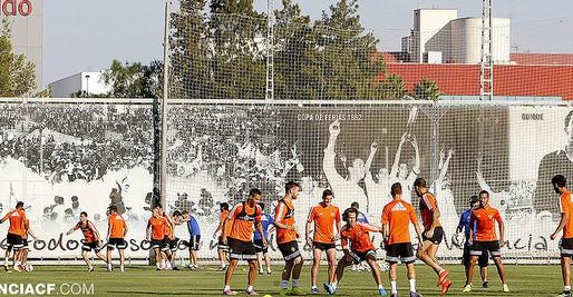 Convocatòria Jornada 3: València CF- RCE Espanyol