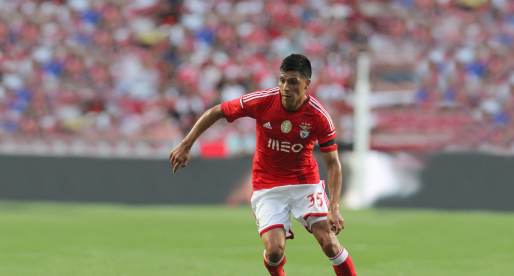 Enzo Pérez podria arribar al València en gener