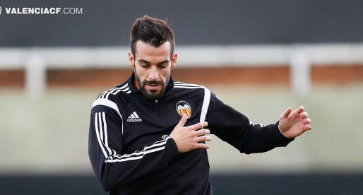 "Nuno: ""Negredo no va a viatjar a A Coruña"""