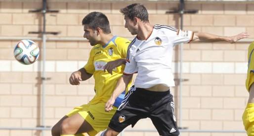 Diumenge complet: El Mestalla rebenta el Rico Pérez (1-2)