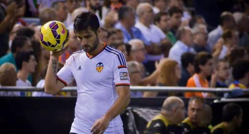Antonio Barragán podria haver tancat la seua renovació