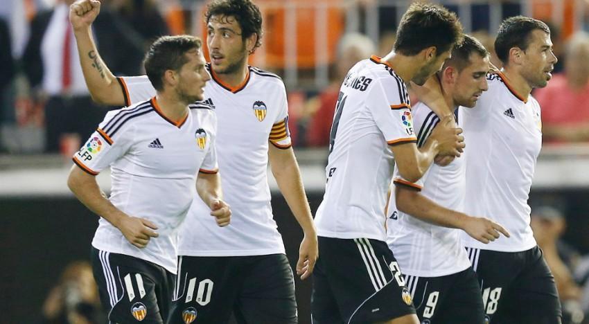 """Dani Parejo: """"Ahir i hui és un dia especial per al València"""""""