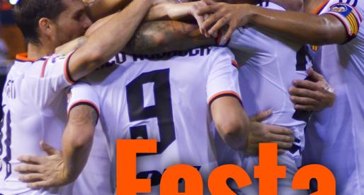 Portada: València 3-0 Elx