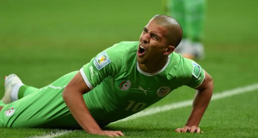 Feghouli no tornarà a València fins dijous de vesprada