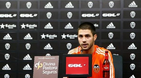 """Carles Gil: """"És normal que Nuno aposte per un bloc tancat si les coses van bé"""""""