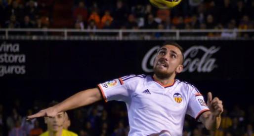 L'ansietat del gol bloqueja Alcácer i Rodrigo