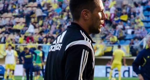 """Diego Alves: """"El moment més feliç al València està per vindre"""""""
