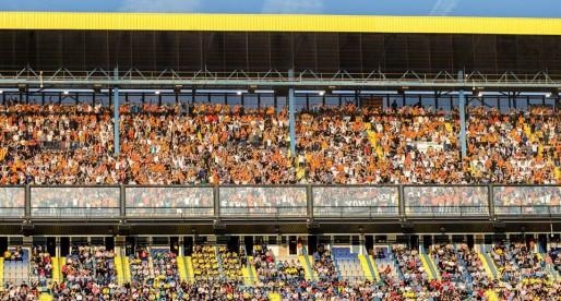 El València pacta el preu de les entrades amb Vila-Real i Llevant