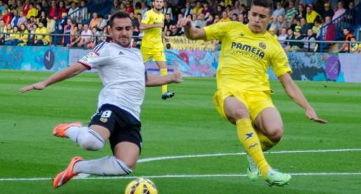 València CF-Vila-real CF: Un derbi ja forjat amb els anys