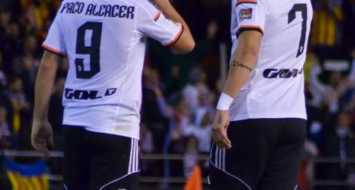 Alcácer descontent amb la seua situació