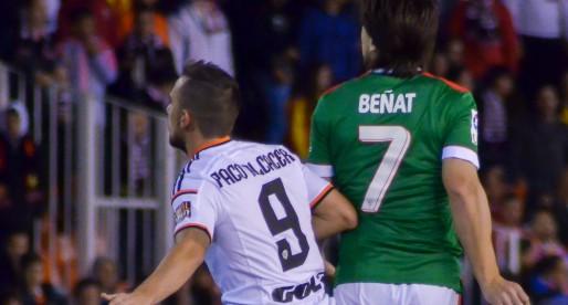 CRÒNICA: El València s'oblida de fer gols com a local (0-0)