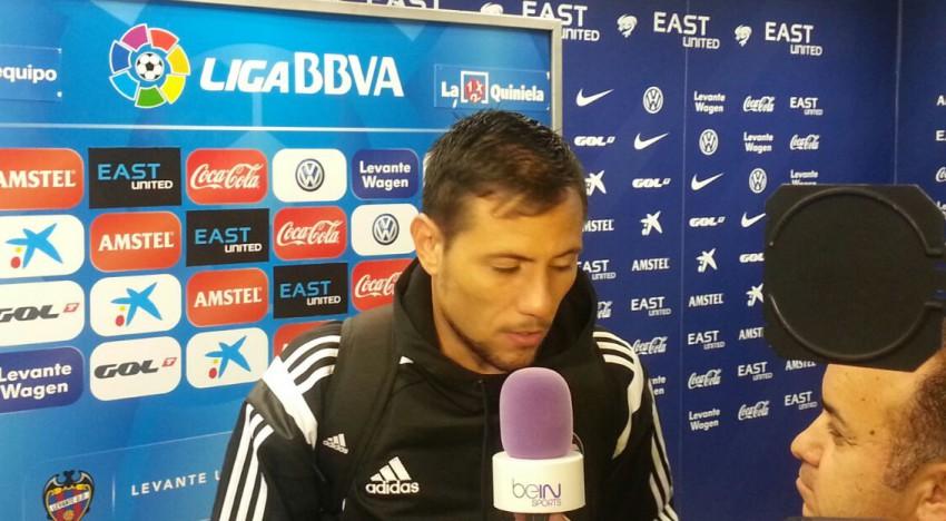 """Diego Alves: """"El segon gol ens ha enfonsat moralment"""""""