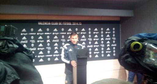 """Alves: """"Hui hem donat el màxim"""""""