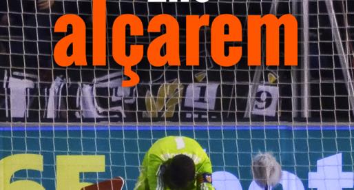 Portada València CF – FC Barcelona