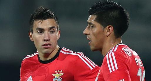 Gaitán i Enzo són 65 milions i Lim els vol per a gener