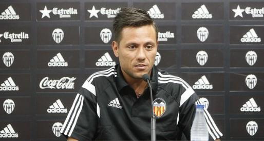 """Diego Alves: """"Tots el partits fora de casa son complicats, però tenim motivació"""""""
