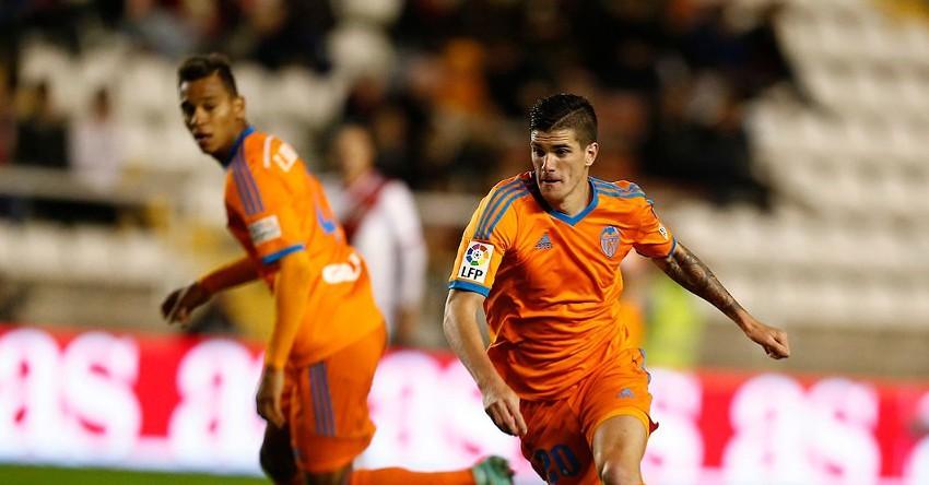 CRÒNICA RAY 1-2 VCF: El València es retroba amb el triomf