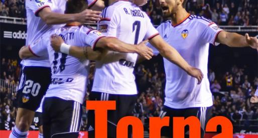 Portada València CF – Rayo Vallecano