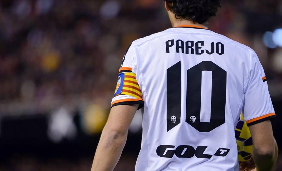 El VCF no té clara la renovació de Parejo