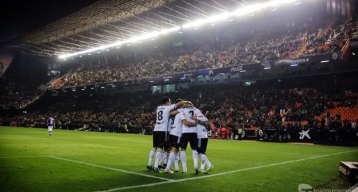 Fotogaleria: València CF 2 – Espanyol 1