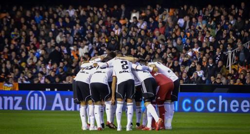 Una setmana per preparar el partit davant el Màlaga