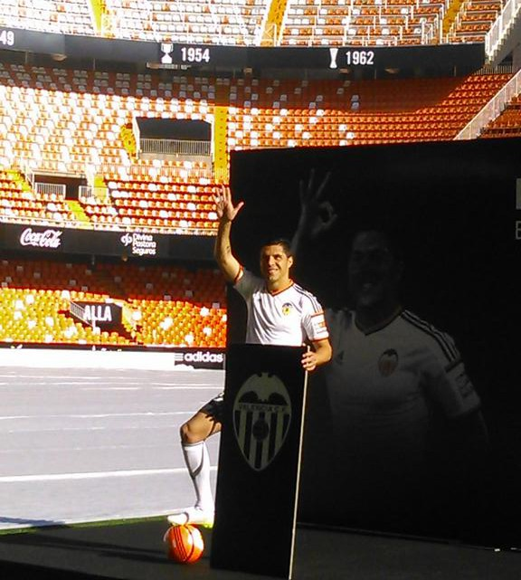El VCF ja té el transfer d'Enzo Pérez