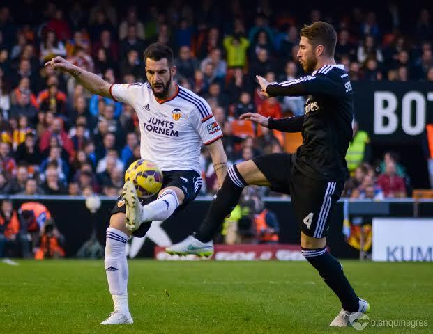 Un VCF vingut d'altra galàxia, supera al Madrid dels rècords (2-1)