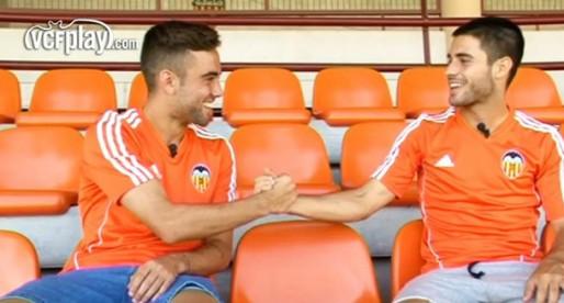 El València vol renovar i cedir a Carles Gil i Rober