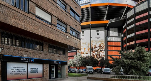 Bankia i Caixabank, a la cerca d'empresaris valencians per al València