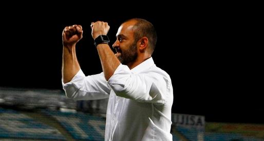 """Nuno: """"L'únic que busquem és guanyar"""""""