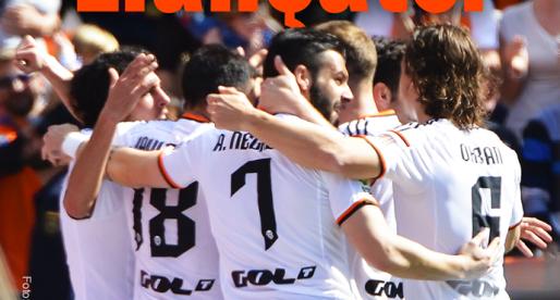 Portada : València 2 – Real Societat 0