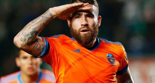 Portada : Elx 0 – 4 València CF