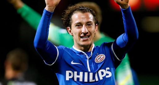 Guardado traspassat al PSV