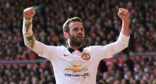 Des d'Anglaterra s'insistix en l'interès del València per Juan Mata