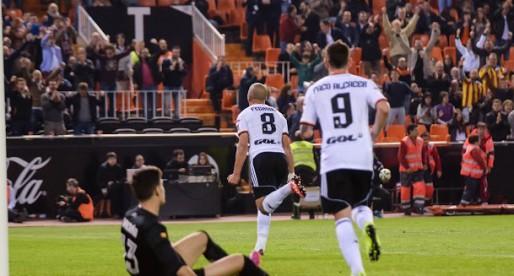 El València ha de millorar els punts que ha fet els últims anys en la recta final